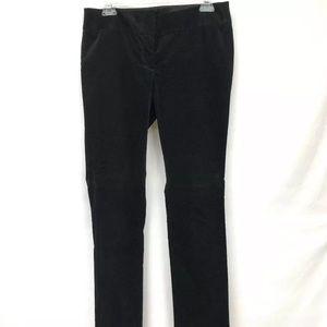 Ann Taylor Loft Marisa Women's Velour Skinny Pants